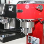 Espressomaschinen Reparatur