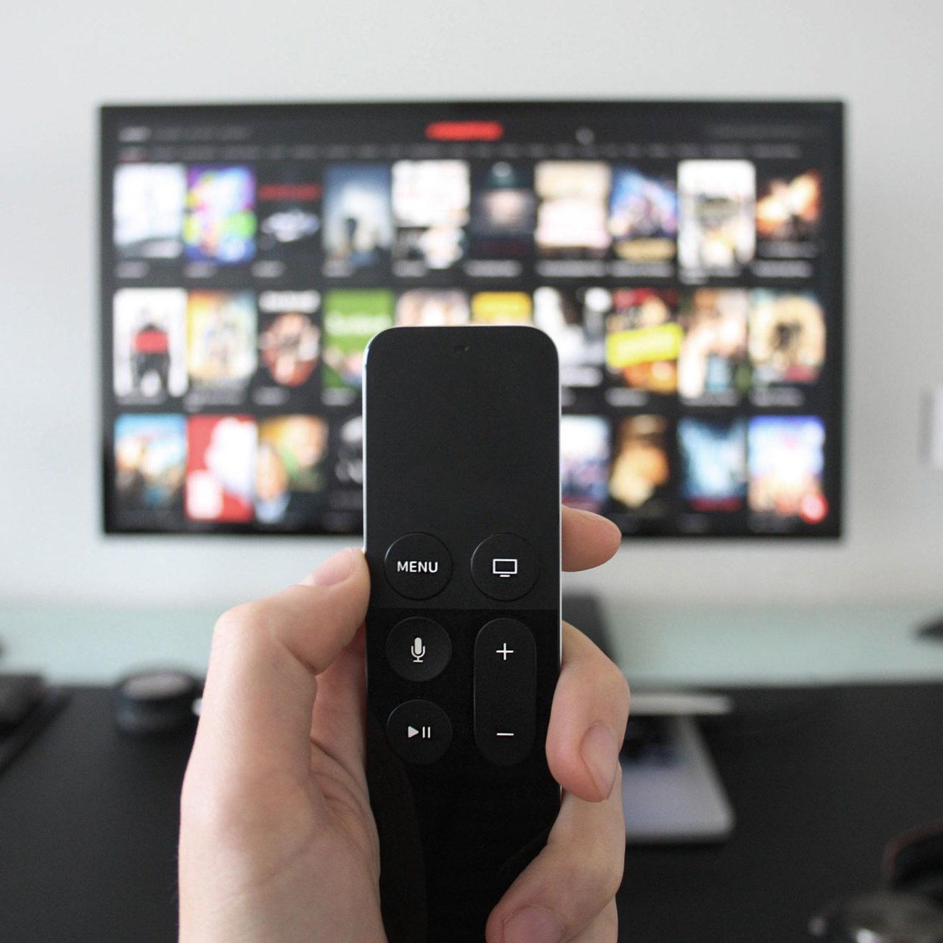 Fernseher Reparatur